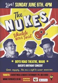 The Nukes